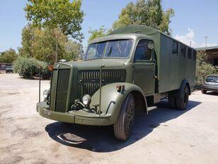 ciężarówka wojskowa FIAT LANCIA ESATAU