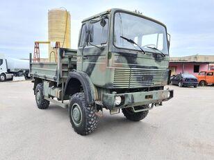 ciężarówka wojskowa IVECO Magirus 75.13