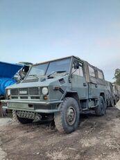 ciężarówka wojskowa IVECO vm90