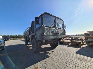 ciężarówka wojskowa MAN 5t MIL GL WOJSKOWY TERENOWY