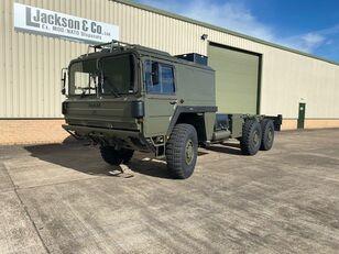 ciężarówka wojskowa MAN CAT A1 6x6 Chassis Cab