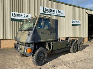 ciężarówka wojskowa MOWAG Duro II 6x6