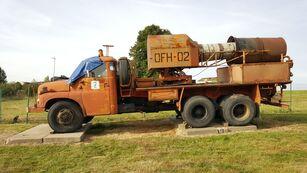 ciężarówka wojskowa TATRA 148