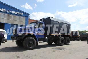 nowa ciężarówka wojskowa UNISTEAM ППУА 1600/100 серии UNISTEAM-M1 УРАЛ NEXT 4320
