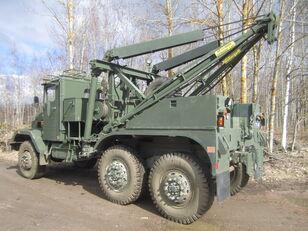 ciężarówka wojskowa VOLVO TL-31 965