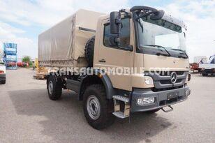 nowa ciężarówka wojskowa MERCEDES-BENZ ATEGO 1317 A