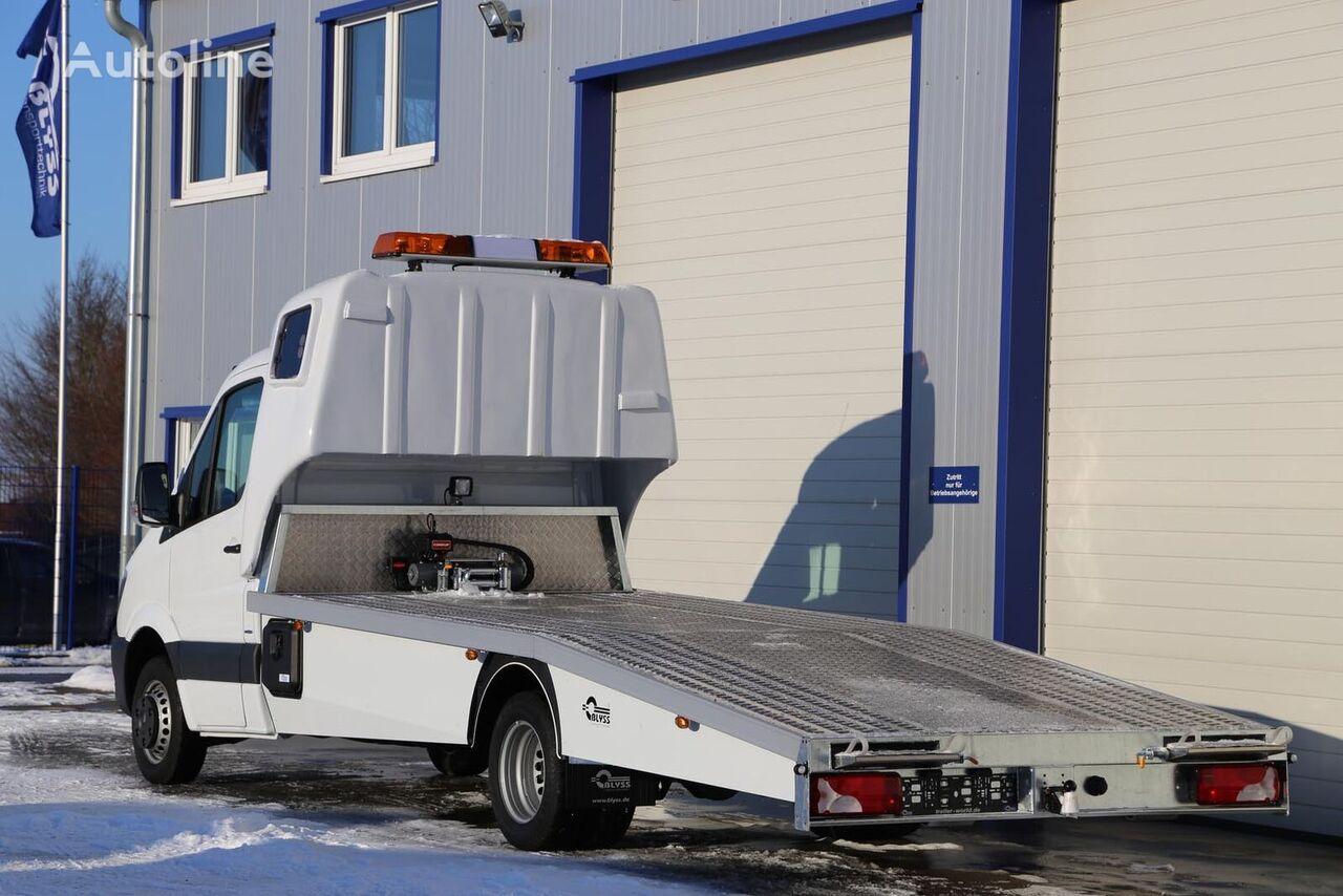 nowa laweta Tow Truck Plattform