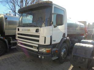 mlekowóz SCANIA 94G 260