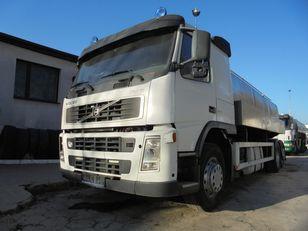 mlekowóz VOLVO FM9 340