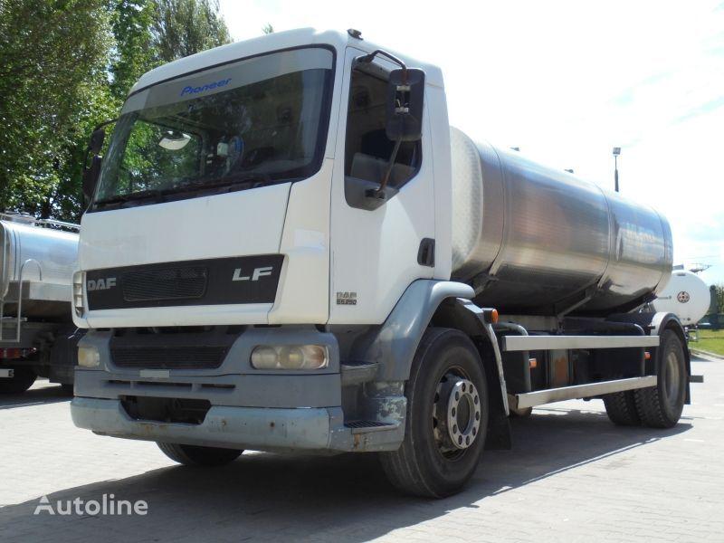 mlekowóz DAF LF 55.250