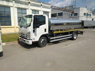 nowy mlekowóz ISUZU NQR-90