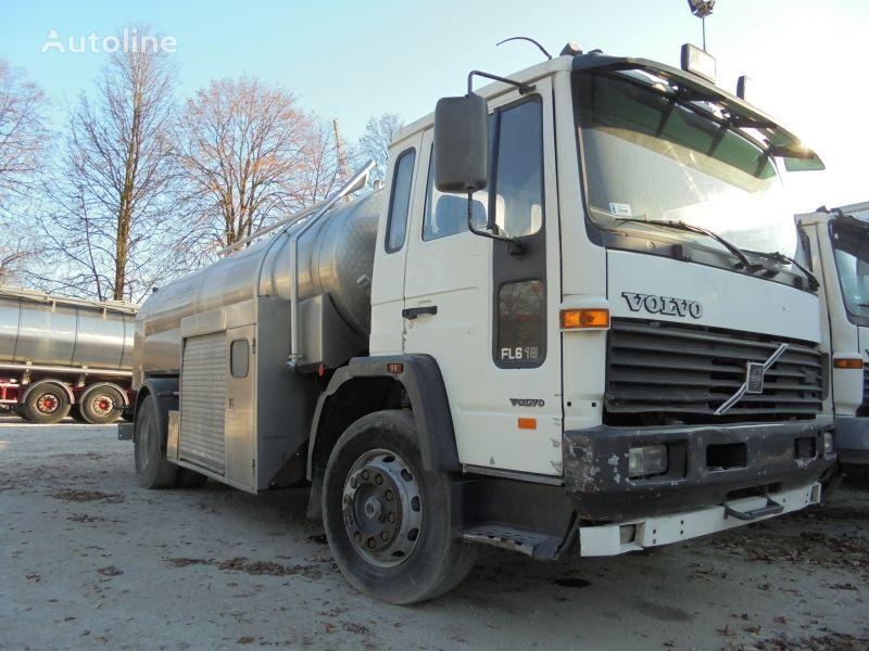mlekowóz VOLVO FL6 18