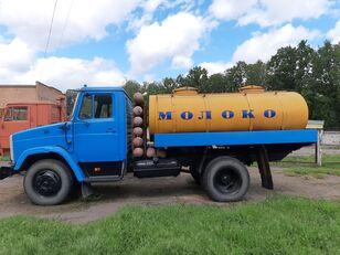 mlekowóz ZIL 433362