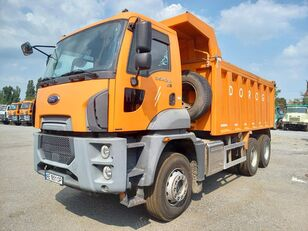 wywrotka FORD Cargo 3542D(3-х осный)