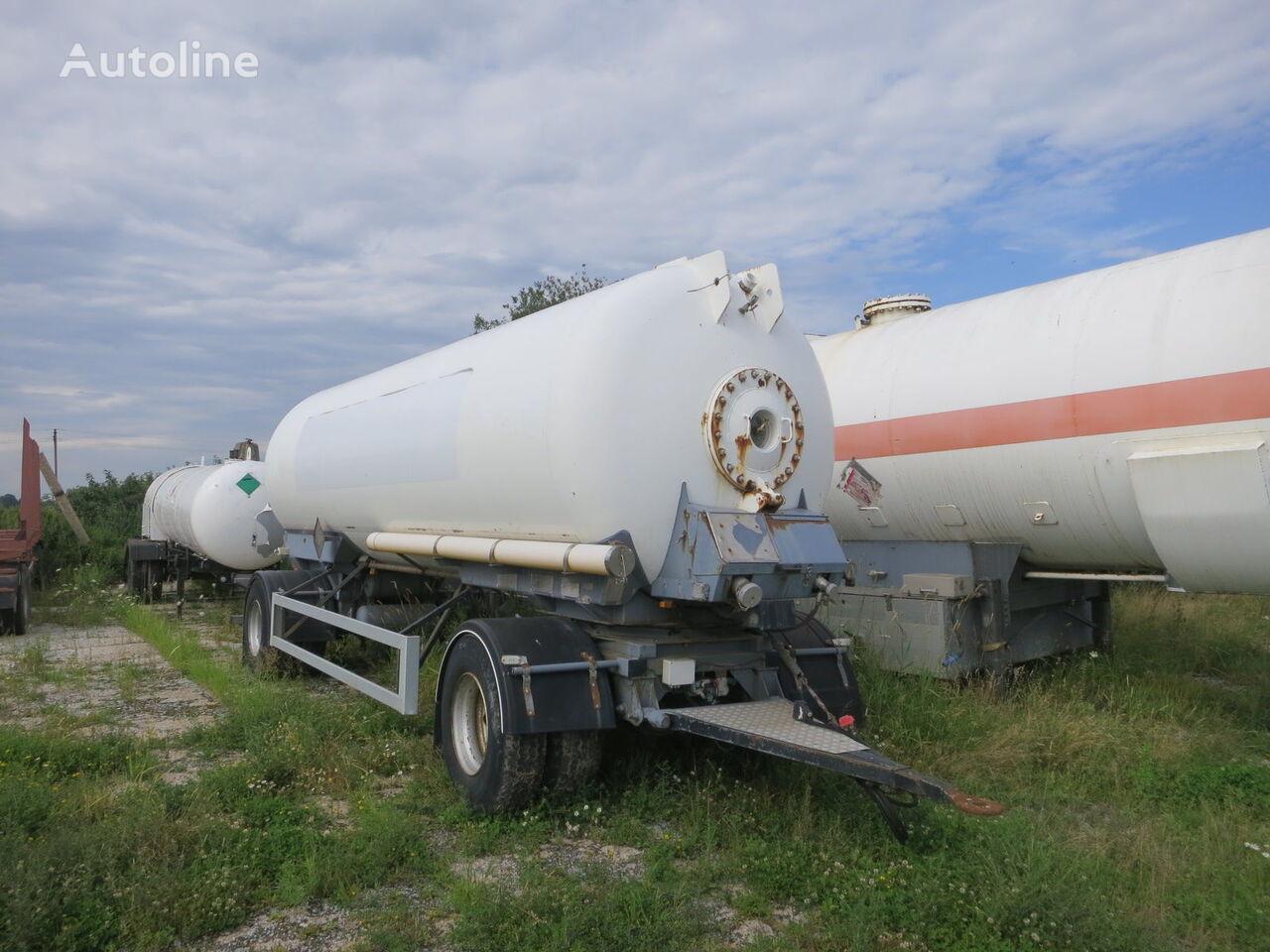 cysterna gazowa INTERCONSULT 24 000 liter