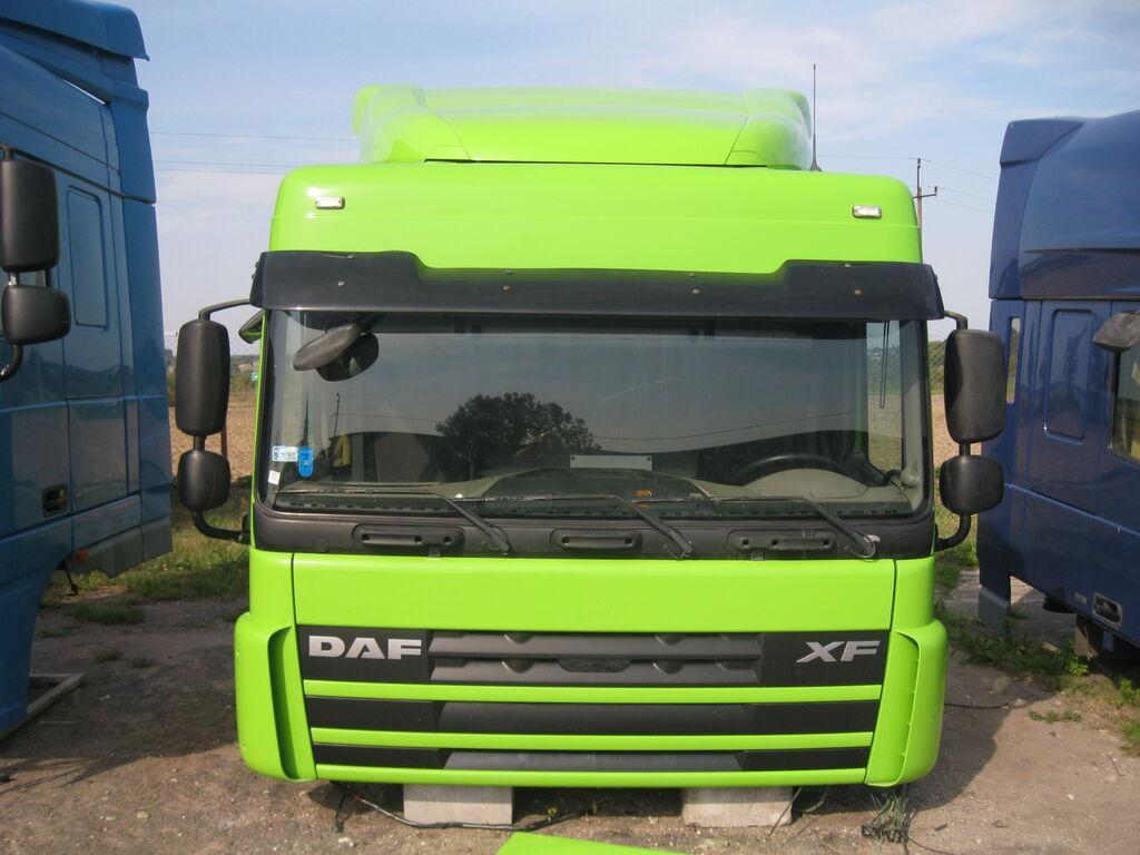 kabina DAF do ciągnika siodłowego DAF XF 105