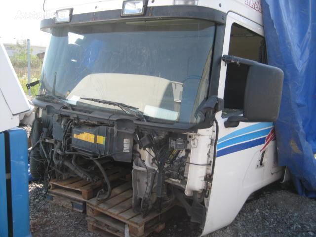 kabina SCANIA Topline do ciągnika siodłowego SCANIA R420