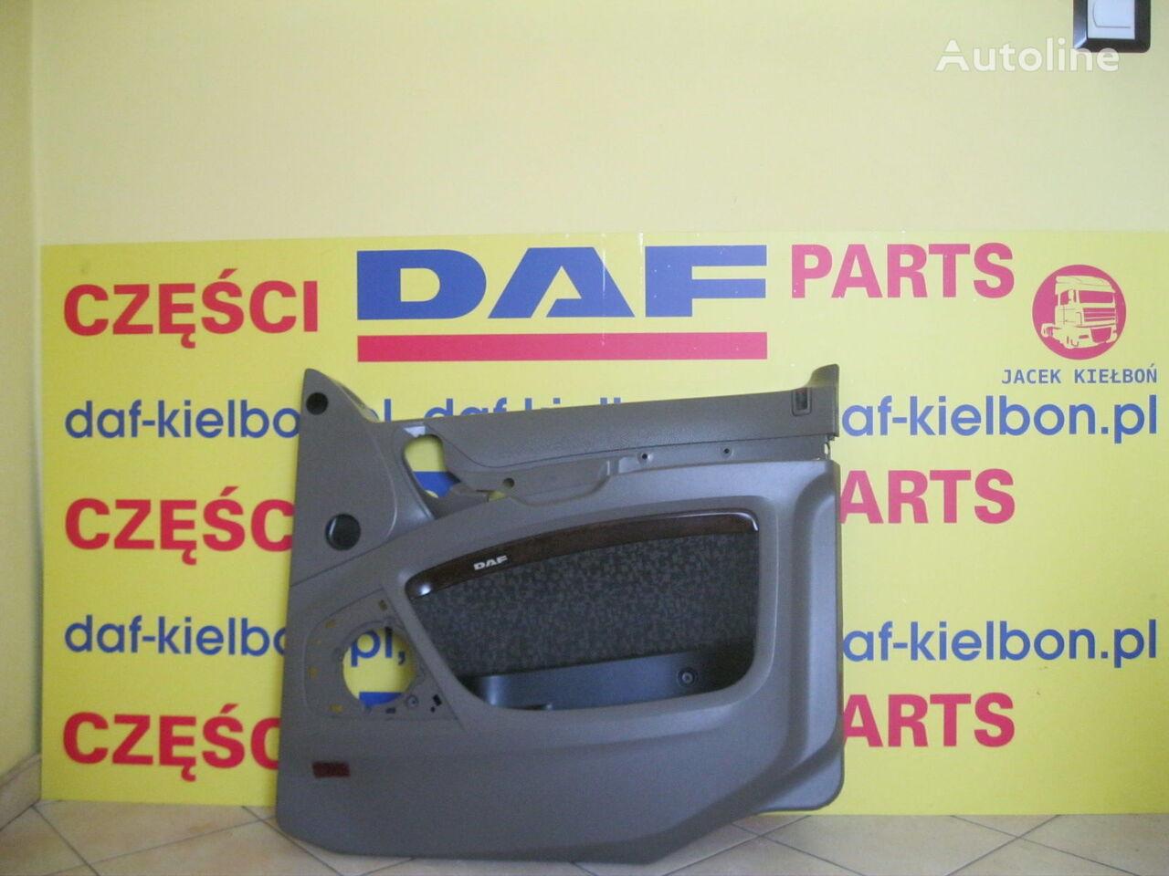 oblicowanie DAF TAPICERKA DRZWI do ciągnika siodłowego DAF XF 105