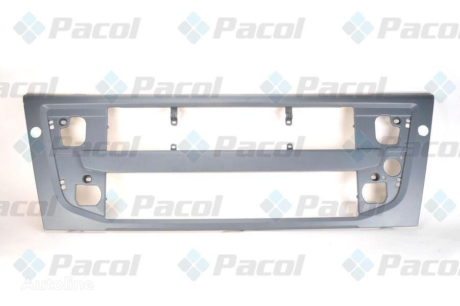 nowe oblicowanie VOLVO PID REShITKU RADIATORA PACOL do ciężarówki VOLVO FH13 08