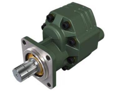 nowe pompa zębata do ciągnika siodłowego Hipomak 30-y serii DPAD 30-82 Bi-Directional ISO