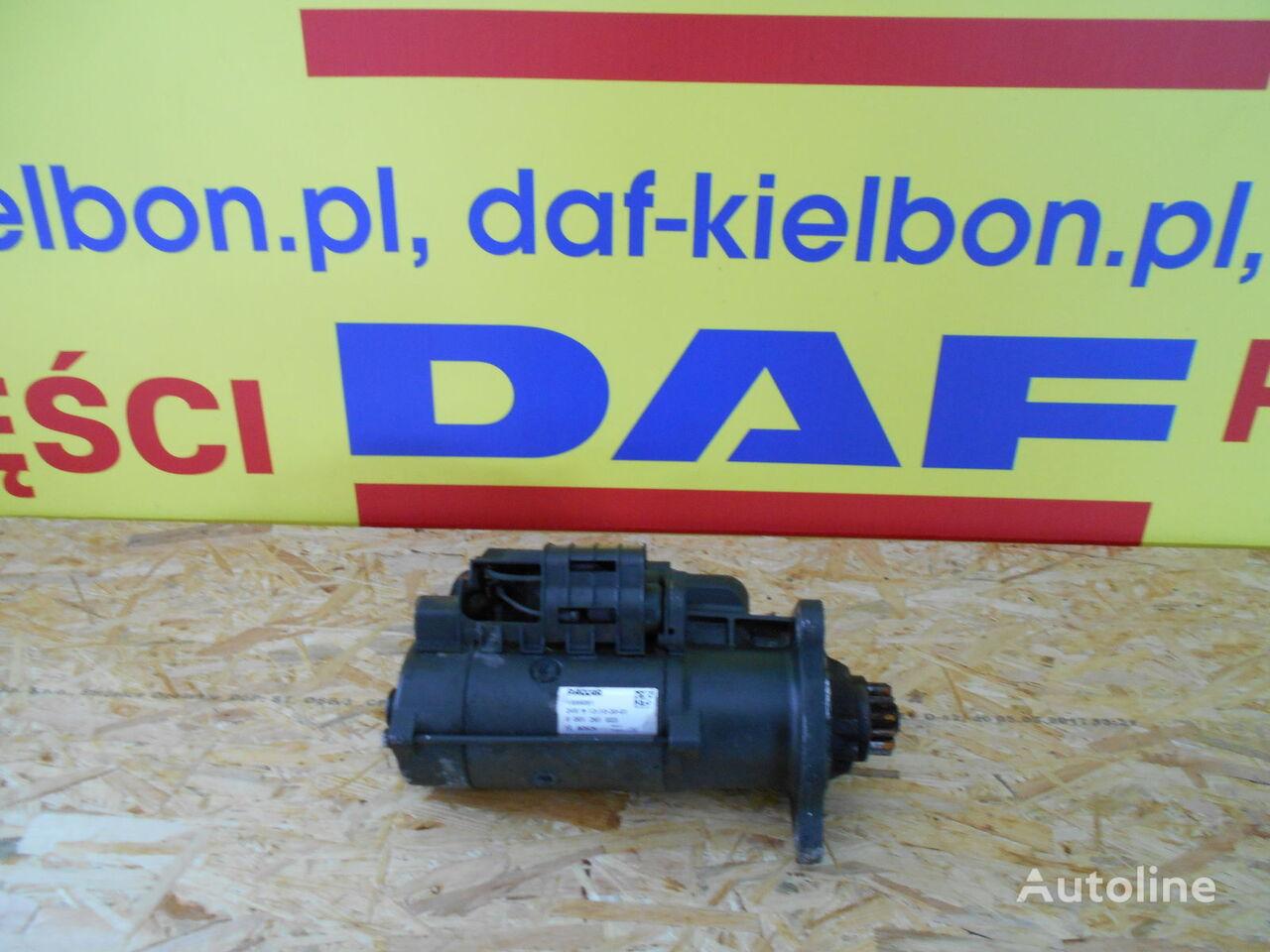 rozrusznik DAF do ciągnika siodłowego DAF XF 106