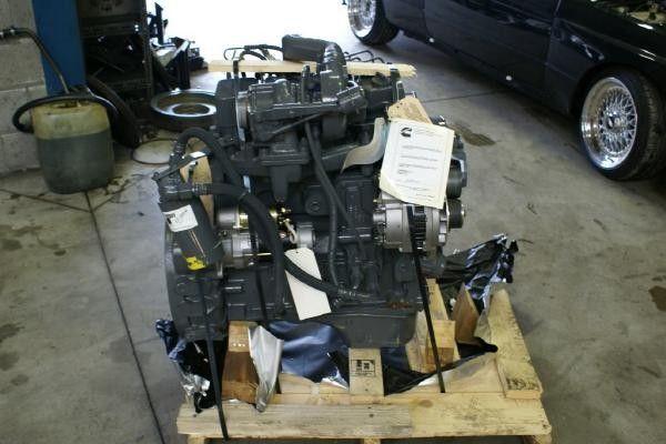 silnik CUMMINS 4BTA 3.9 do ciężarówki CUMMINS 4BTA 3.9