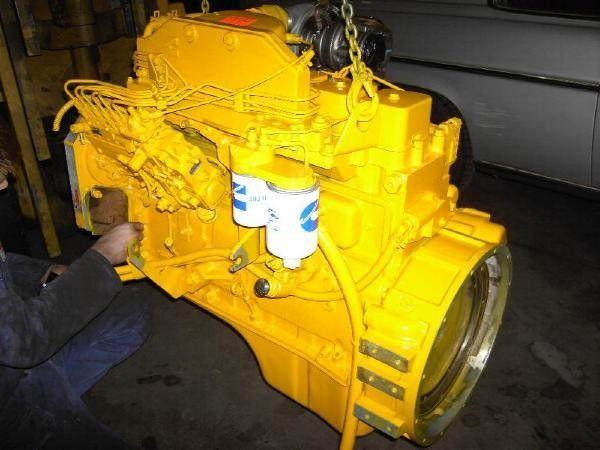 silnik CUMMINS 6 BT 5.9 do ciężarówki CUMMINS 6 BT 5.9