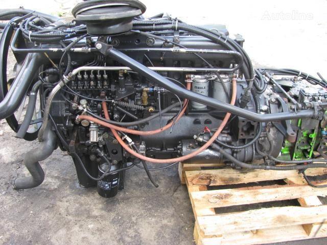 silnik MAN D0826LF11 220 E2 do ciężarówki MAN