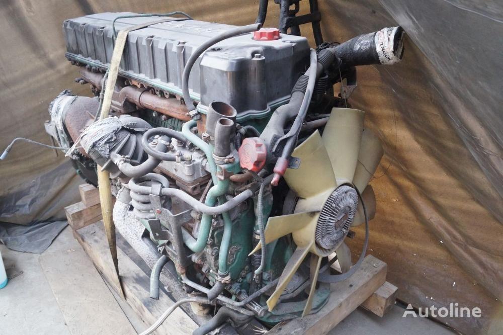 silnik VOLVO D12C 380 do ciężarówki VOLVO FH 12