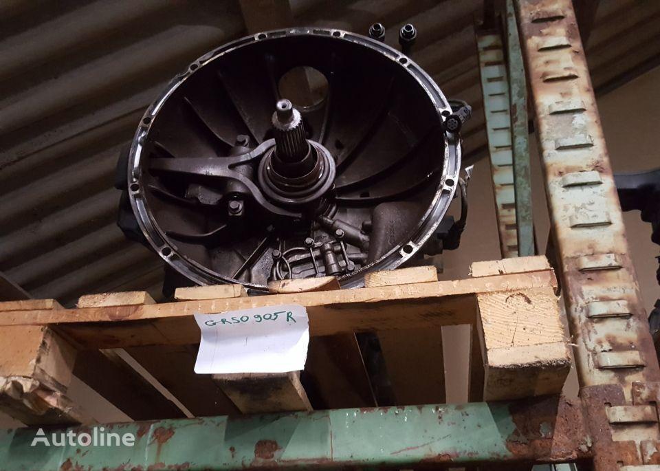 skrzynia biegów SCANIA GRSO 905 R ABJT do ciągnika siodłowego