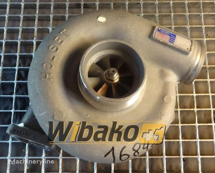 turbosprężarka HOLSET 4LGK do innych maszyn budowlanych 4LGK (3525178)