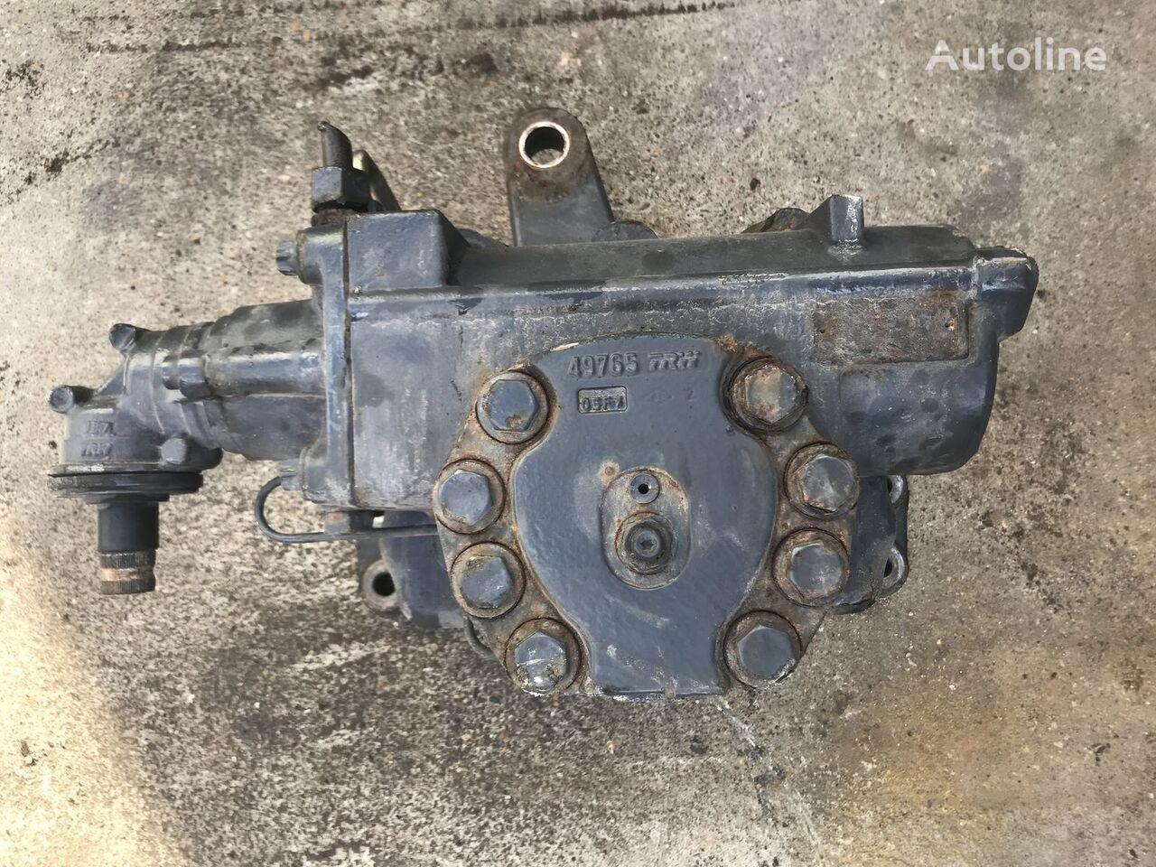 wspomaganie układu kierowniczego DAF Steering Box do ciągnika siodłowego DAF CF85