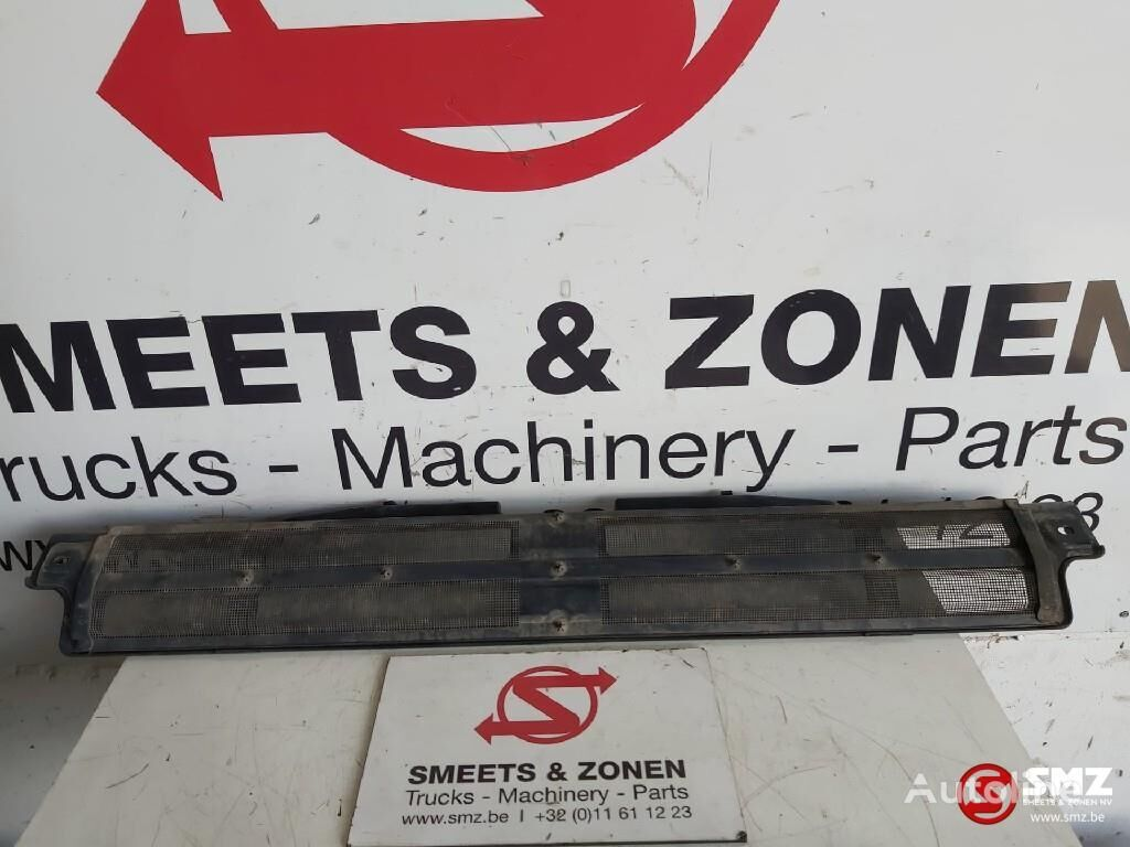 zderzak MERCEDES-BENZ Occ afdekking bumper Actros mp1 do ciężarówki
