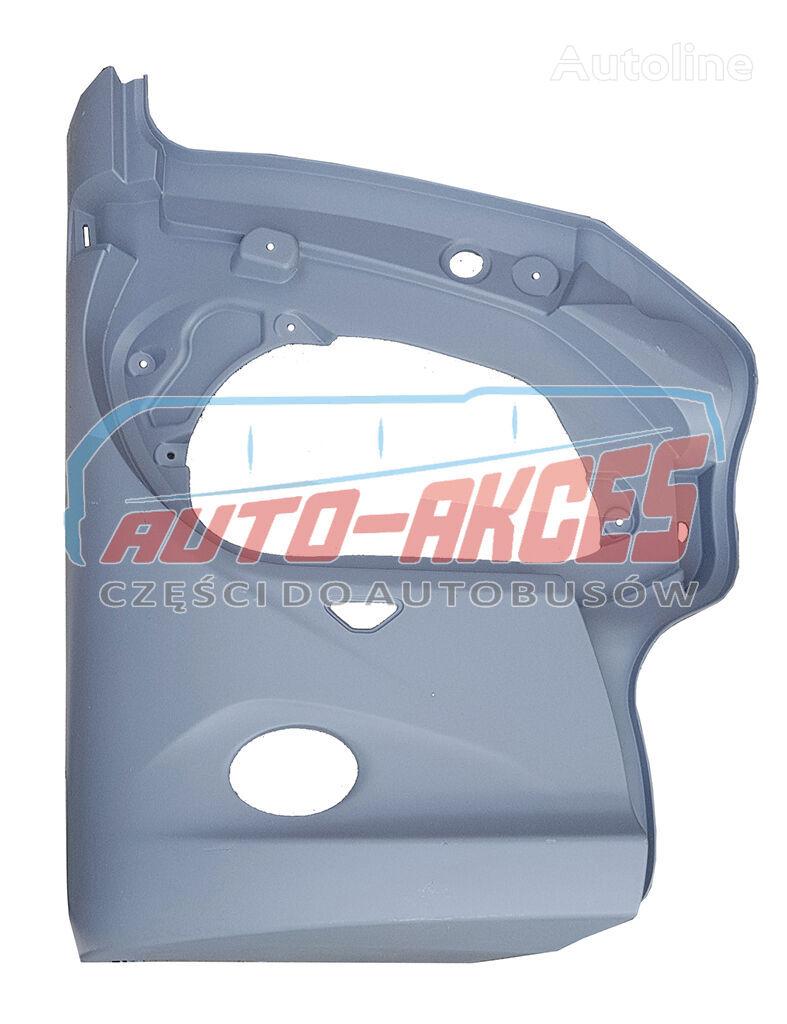 nowy zderzak SETRA prawy front bumper A4108801172 do autobusu SETRA 515 516 517