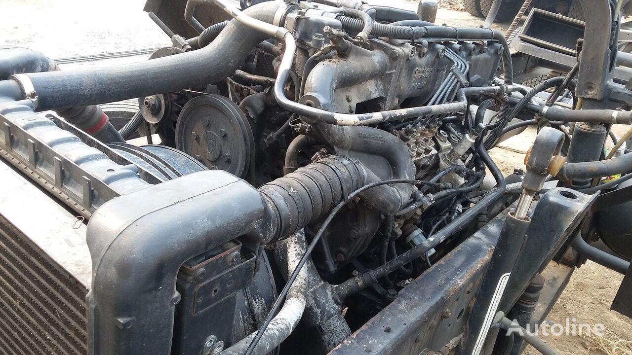 silnik MAN Man Turbodizel 163k.s 114k.v 4.6l 1999r.v. idealniy stan do ciężarówki