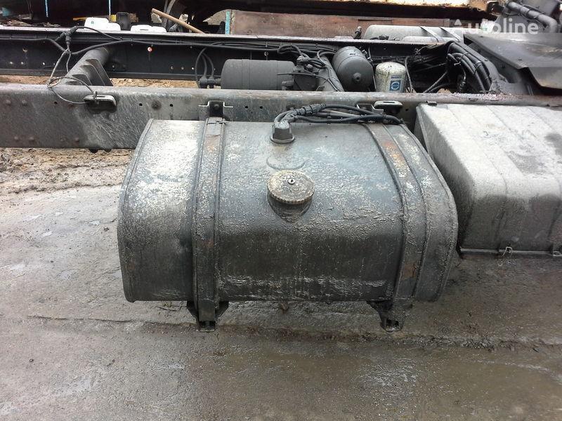 zbiornik paliwa MAN 100 180 litriv . Man do ciężarówki MAN
