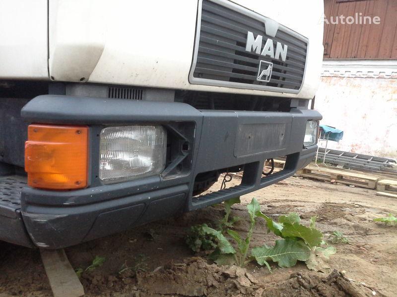 zderzak Man L2000 horoshiy stan do ciężarówki