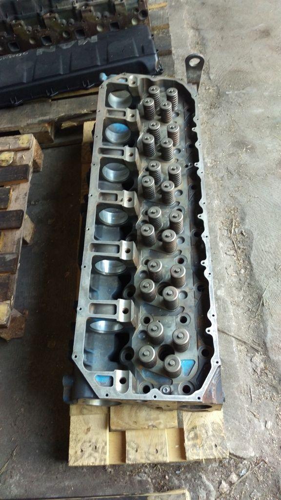 głowica cylindrów IVECO Glowica Cylinder Head C10 do ciężarówki IVECO Stralis