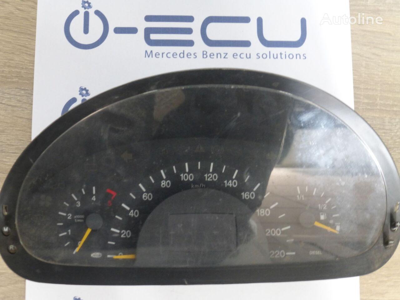 jednostka sterująca MERCEDES-BENZ do samochodu MERCEDES-BENZ VITO 639