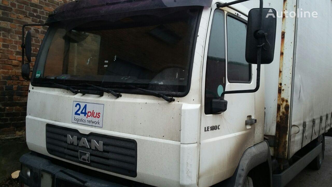 kabina MAN Man L2000 kabiny MAN L2000 M2000 TGL do ciężarówki MAN L 2000