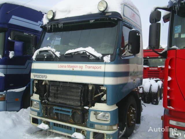 kabina VOLVO do ciężarówki VOLVO FH12