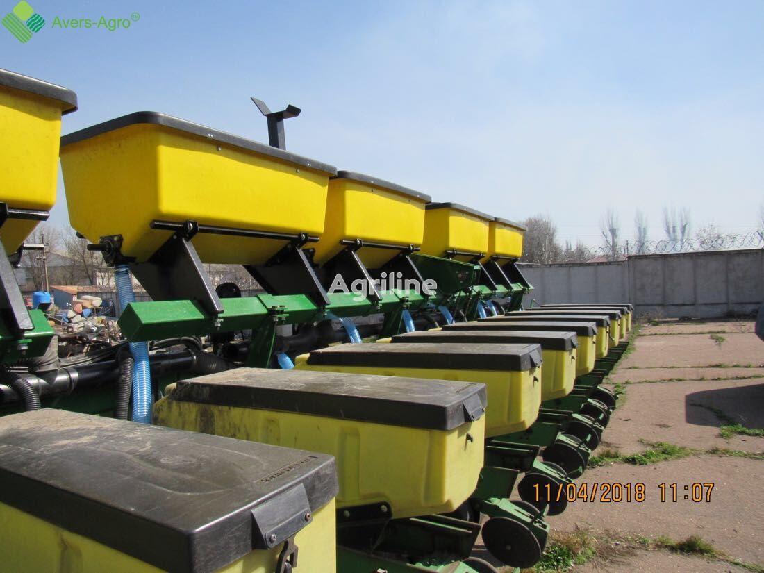 nowa maszyna siewna Sistema vneseniya suhogo udobreniya 5 sekciy do siewnika Avers-Agro
