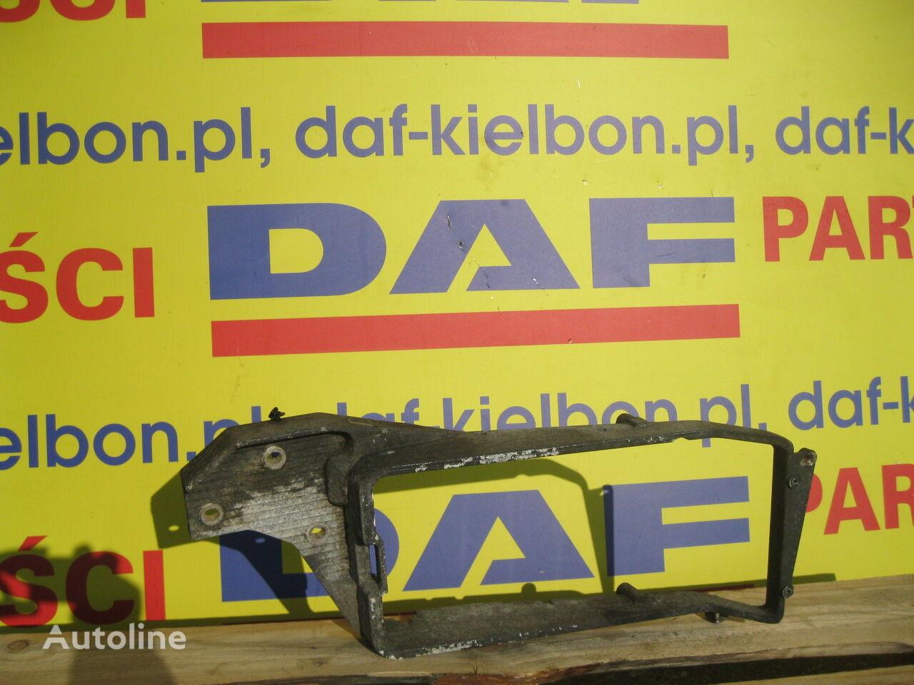 oblicowanie WSPORNIK A LAMPY PRZEDNIEJ do ciężarówki DAF LF 45 55