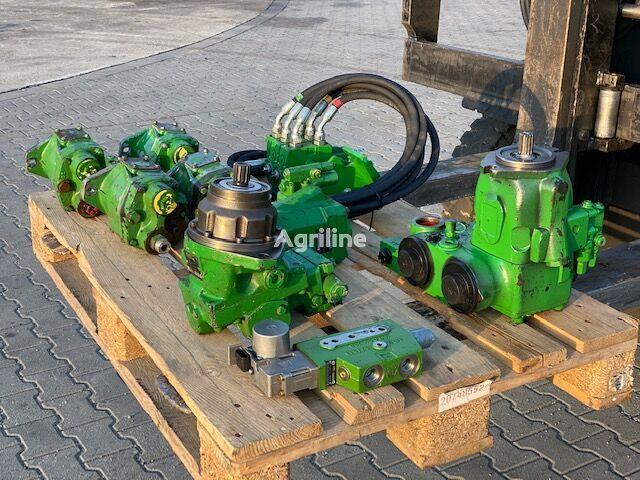 pompa hydrauliczna A10vno do traktora JOHN DEERE