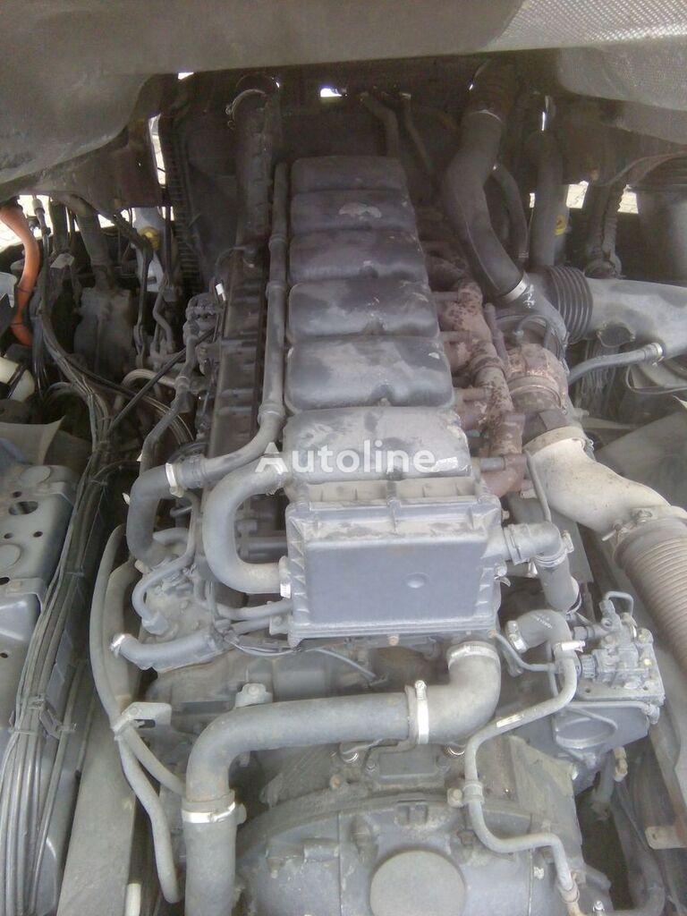 silnik SCANIA DC1215 HPI E5 do ciężarówki SCANIA R