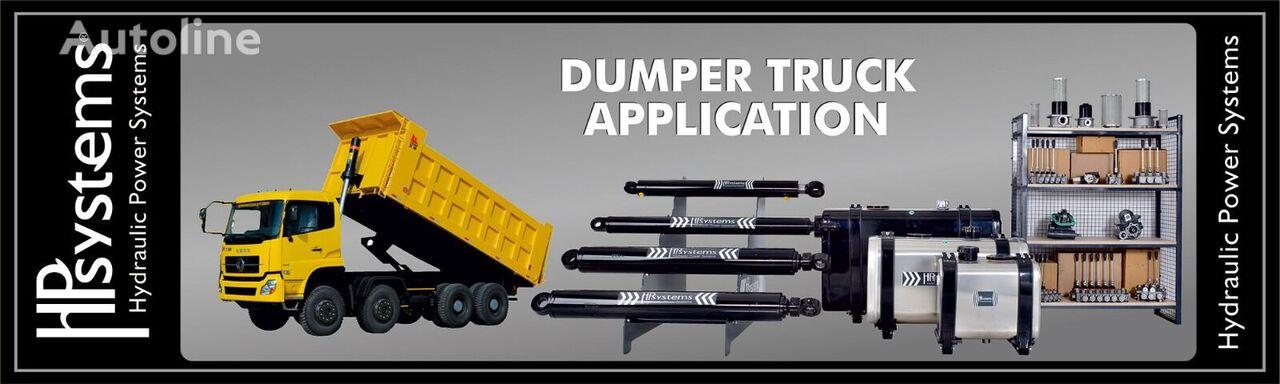 siłownik hydrauliczny HPSYSTEMS HPS-DUMPER do ciężarówki DUMPER TRUCK