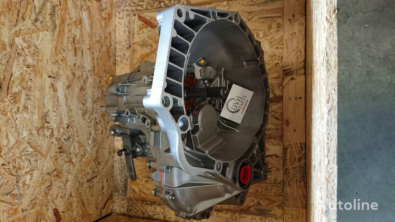 nowa skrzynia biegów FIAT 55273160,717797091,46335941 do samochodu FIAT DOBLO