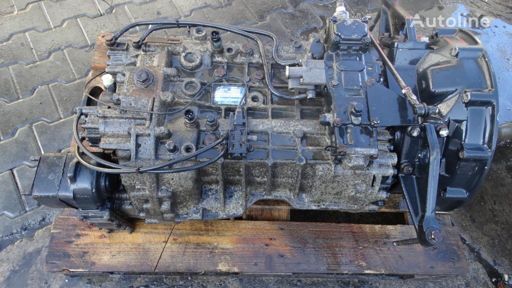 skrzynia biegów MAN ZF 16S109 do ciężarówki MAN