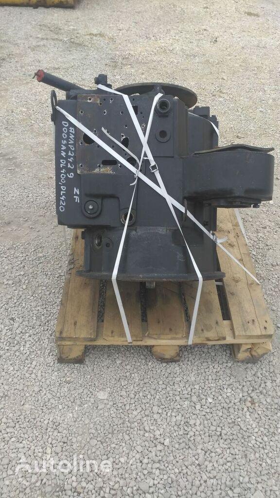 skrzynia biegów ZF 4WG-260 DOOSAN DL400, DL420 do ładowarki kołowej