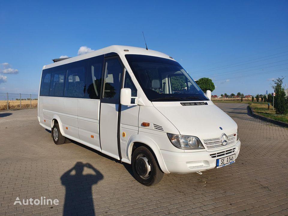 bus pasażerski MERCEDES-BENZ Sprinter 416